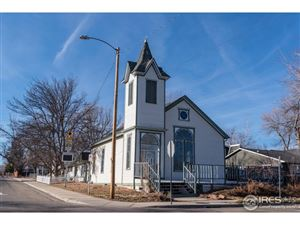 Photo of 701 Grant Ave, Louisville, CO 80027 (MLS # 869446)