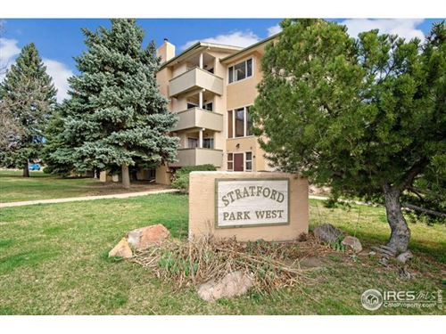 Photo of 3035 Oneal Pkwy S-32, Boulder, CO 80301 (MLS # 937446)