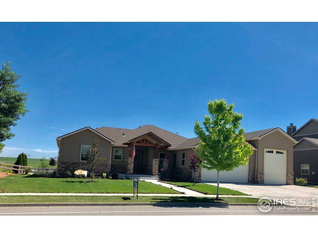 5904 Clearwater Drive, Loveland, CO 80538 - #: 884446