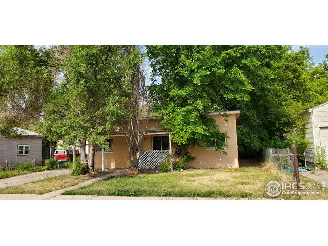 219 N 4th Ave, Sterling, CO 80751 - #: 947446