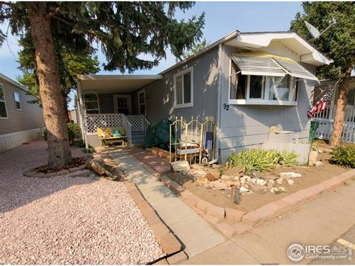 Photo of 221 W 57th St #92A, Loveland, CO 80538 (MLS # 4447)