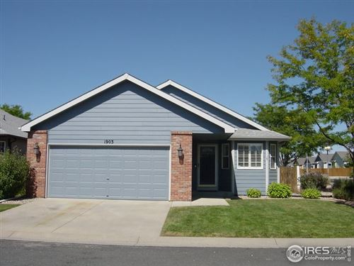 Photo of 1903 Windsong Dr, Johnstown, CO 80534 (MLS # 924447)