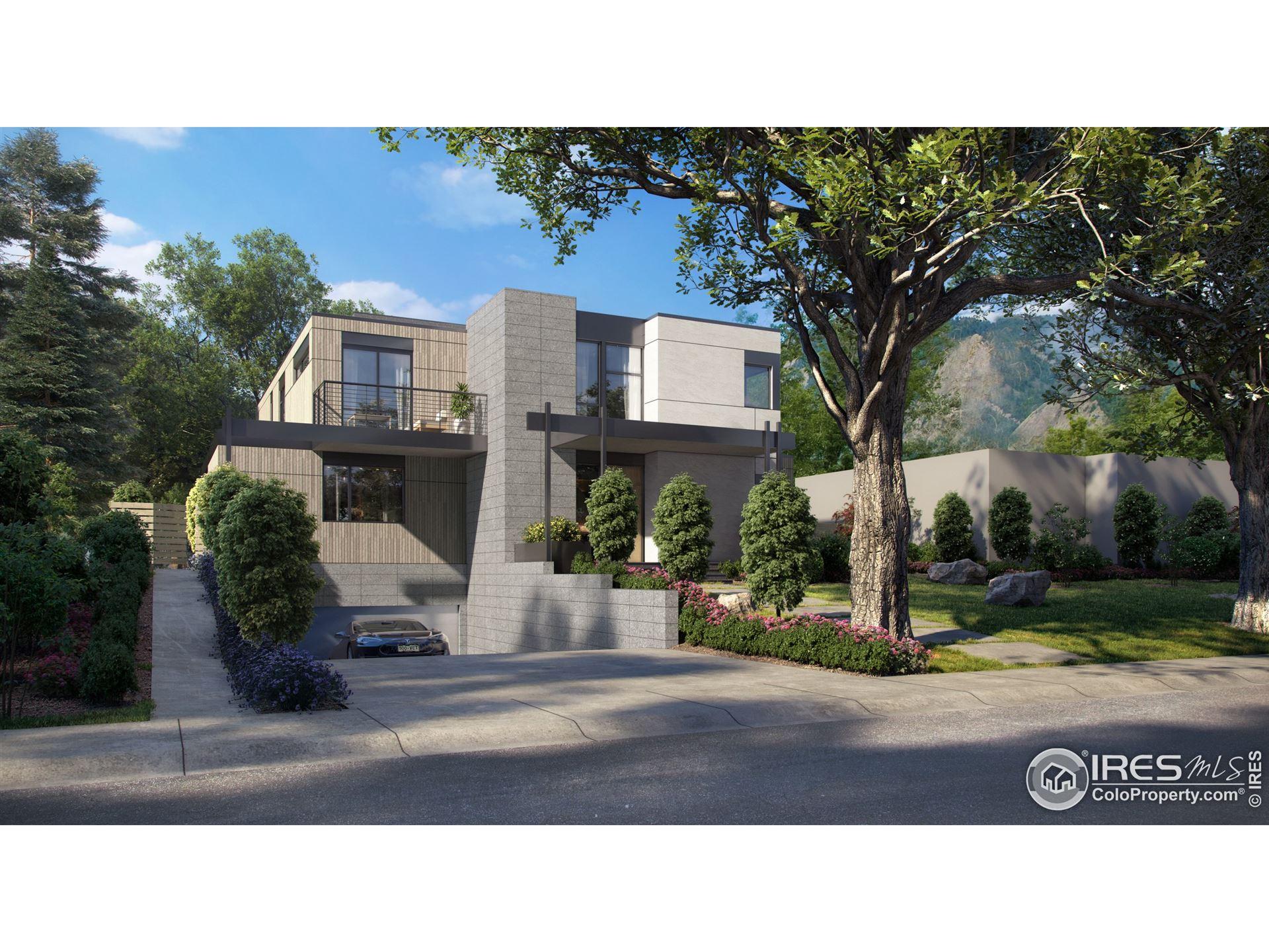 1860 Bluebell Ave, Boulder, CO 80302 - #: 947447