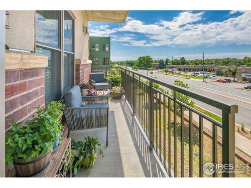 Tiny photo for 3301 Arapahoe Ave E-328, Boulder, CO 80303 (MLS # 916448)