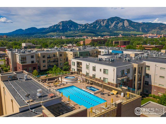 Photo for 3301 Arapahoe Ave E-328, Boulder, CO 80303 (MLS # 916448)