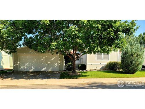 Photo of 3343 Longview Blvd 241, Longmont, CO 80504 (MLS # 4449)