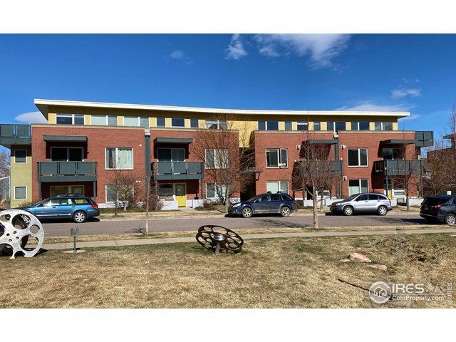 Photo for 4670 Holiday Dr 204, Boulder, CO 80304 (MLS # 907449)