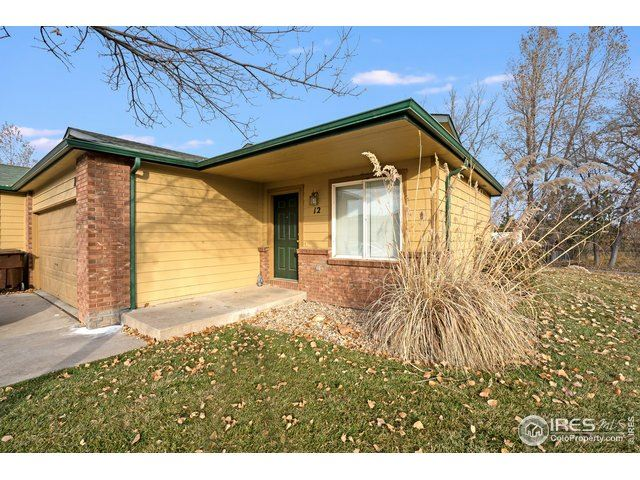 850 S Overland Trl 11-12, Fort Collins, CO 80521 - #: 928449