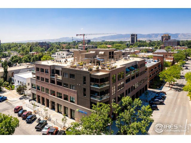 221 E Mountain Ave 321, Fort Collins, CO 80524 - #: 933450