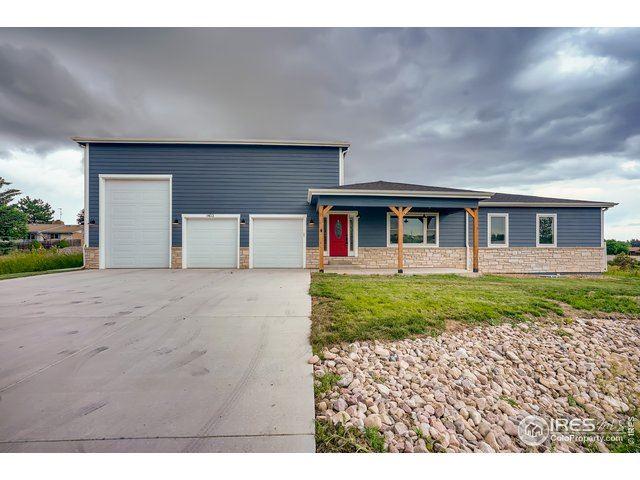 1403 Crestridge Dr, Loveland, CO 80537 - #: 944450