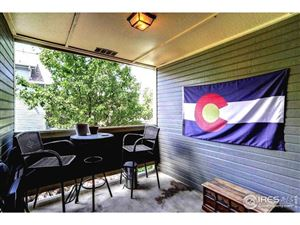 Photo of 2301 Pearl St 15 #15, Boulder, CO 80302 (MLS # 888451)