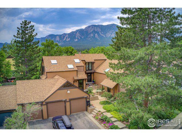 3558 Smuggler Way, Boulder, CO 80305 - #: 943452