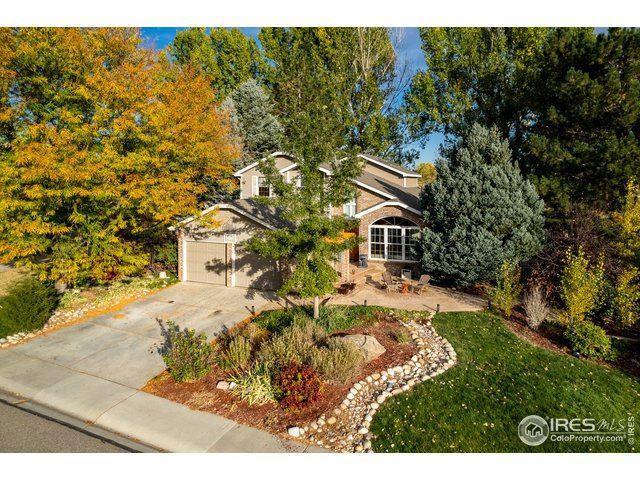 5800 Southridge Greens Blvd, Fort Collins, CO 80525 - #: 953452