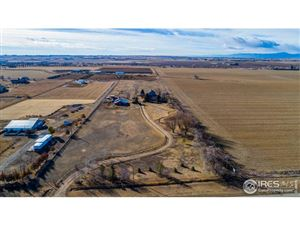 Photo of 548 E State Highway 56, Berthoud, CO 80513 (MLS # 872453)