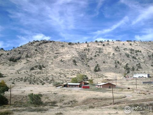Photo of 1115 Stone Canyon Rd, Lyons, CO 80540 (MLS # 930453)