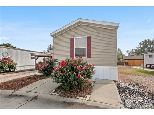 Photo of 900 Mountain View Ave 259, Longmont, CO 80501 (MLS # 4454)
