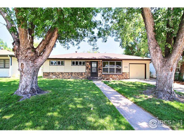 2540 15th Ave Ct, Greeley, CO 80631 - #: 917455