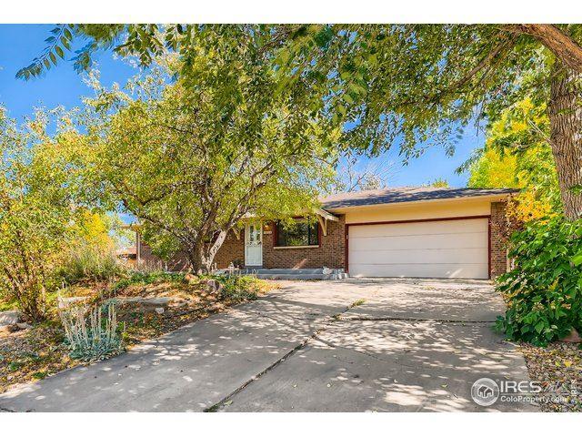 1310 Knox Dr, Boulder, CO 80305 - #: 953455