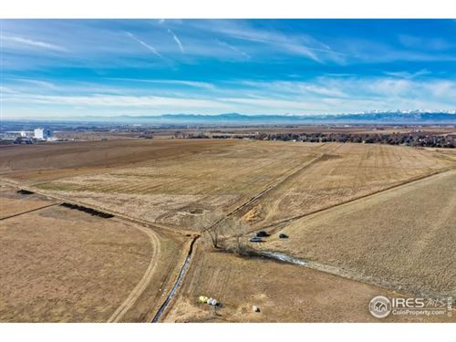 Photo of 0 Highway 66, Platteville, CO 80651 (MLS # 914456)