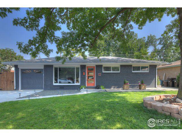 130 S 31st St, Boulder, CO 80305 - #: 950456