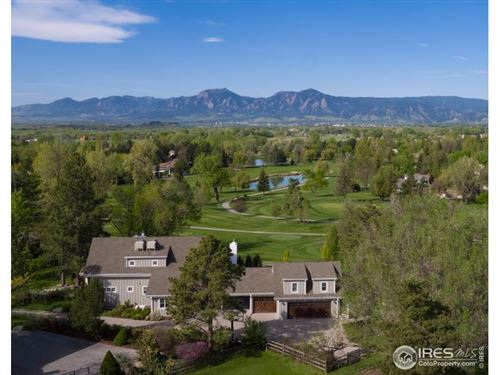 Photo of 4789 Old Post Ct, Boulder, CO 80301 (MLS # 872457)