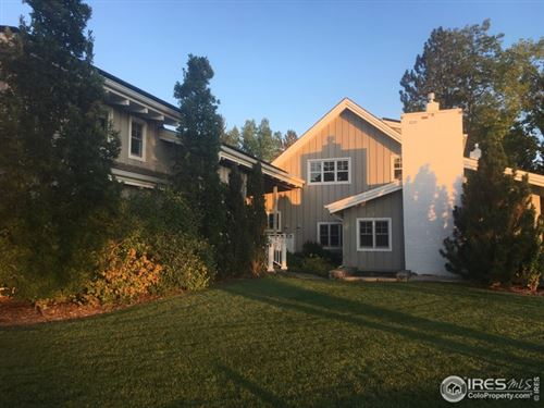 Tiny photo for 4789 Old Post Ct, Boulder, CO 80301 (MLS # 872457)