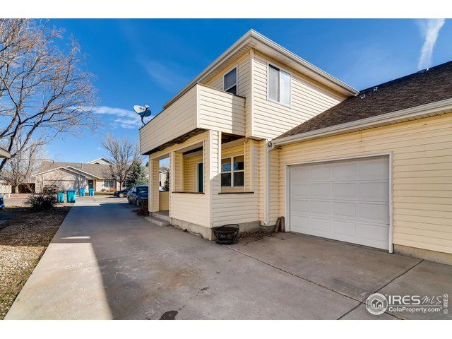 1036 Tierra Ln A, Fort Collins, CO 80521 - #: 906457
