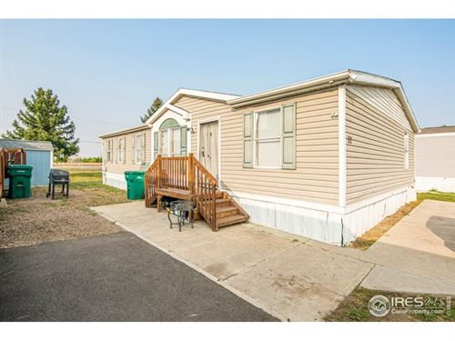 Photo of 200 N 35th Ave 92, Greeley, CO 80634 (MLS # 4458)