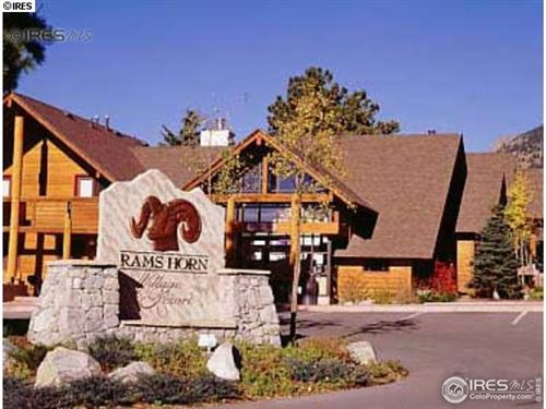 Photo of 1565 Hwy 66 #43, Estes Park, CO 80517 (MLS # 944458)