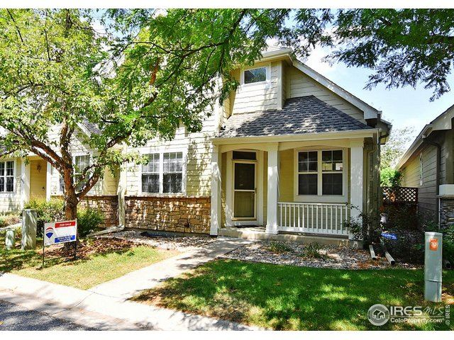 606 Prouty Ct, Fort Collins, CO 80525 - #: 901458