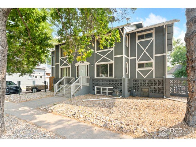 211 E Mulberry St 1, Fort Collins, CO 80524 - MLS#: 924458