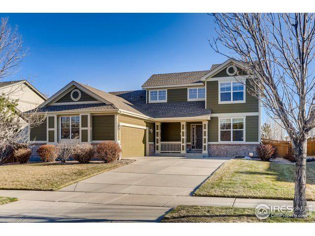 3111 Eagle Butte Ave, Frederick, CO 80516 - #: 936458