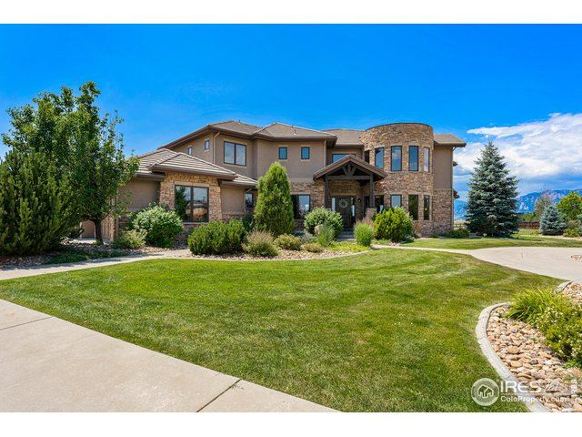 Photo for 7534 Skyway Ct, Boulder, CO 80303 (MLS # 938458)