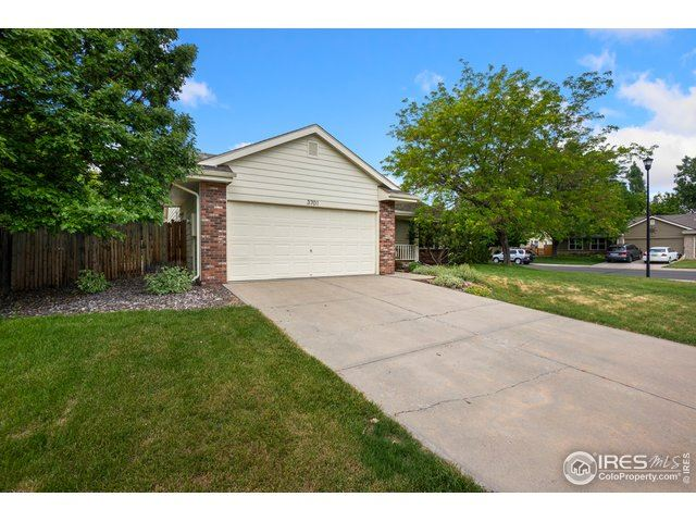 3701 Carrington Rd, Fort Collins, CO 80525 - #: 943458