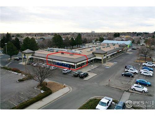 Photo of 272 E 29th St, Loveland, CO 80538 (MLS # 856460)