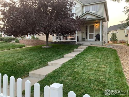 Photo of 7379 Russell Cir, Frederick, CO 80504 (MLS # 924460)