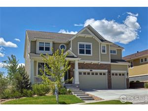 Photo of 18126 W 83rd Dr, Arvada, CO 80007 (MLS # 875461)