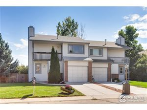 Photo of 2613 Denver Ave, Longmont, CO 80503 (MLS # 894461)