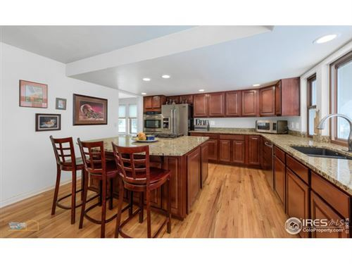 Tiny photo for 7341 S Meadow Ct, Boulder, CO 80301 (MLS # 916461)