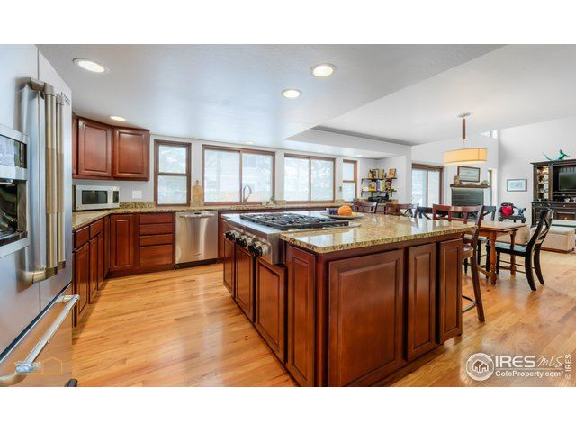 Photo for 7341 S Meadow Ct, Boulder, CO 80301 (MLS # 916461)