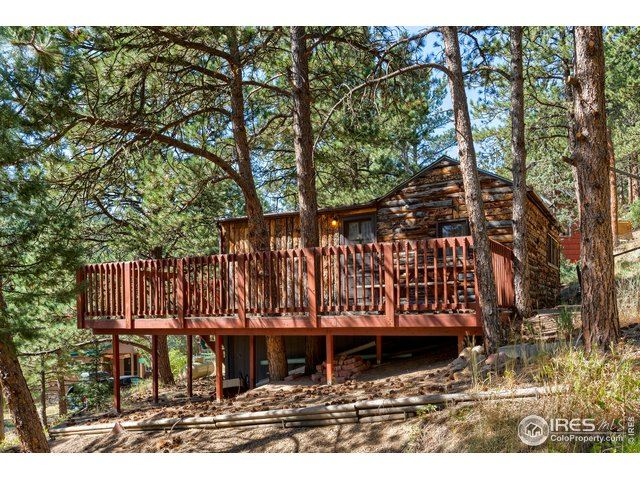 102 Overpine Dr, Lyons, CO 80540 - #: 923461