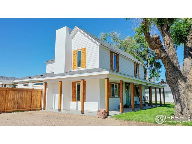 17464 Highway 14, Ault, CO 80610 - #: 942461
