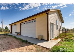 Tiny photo for 11840 Wasatch Rd, Longmont, CO 80504 (MLS # 892462)