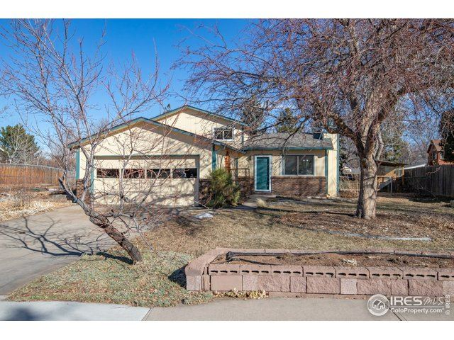 2536 Romeldale Ln, Fort Collins, CO 80526 - #: 901462