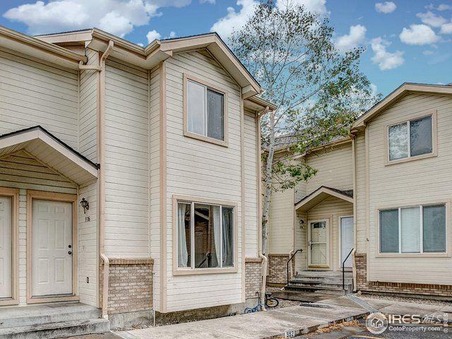 976 Monroe Ave G, Loveland, CO 80537 - #: 936462