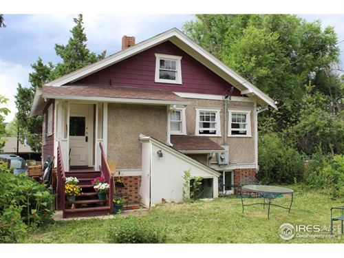 Tiny photo for 932 Arapahoe Ave, Boulder, CO 80302 (MLS # 916463)