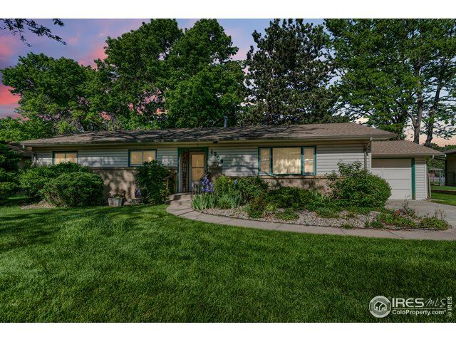 1309 Luke Street, Fort Collins, CO 80524 - #: 883463