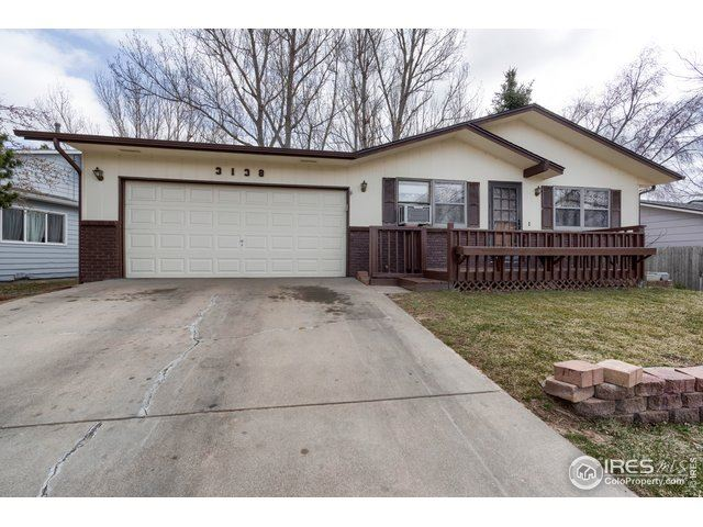 3138 21st Ave, Greeley, CO 80631 - #: 906463