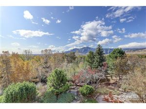 Tiny photo for 2060 Norwood Ave, Boulder, CO 80304 (MLS # 898464)
