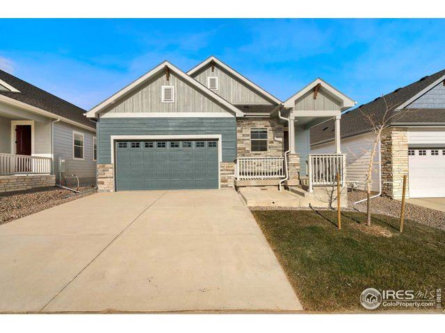 3519 Taylor Walker St, Loveland, CO 80537 - #: 900464